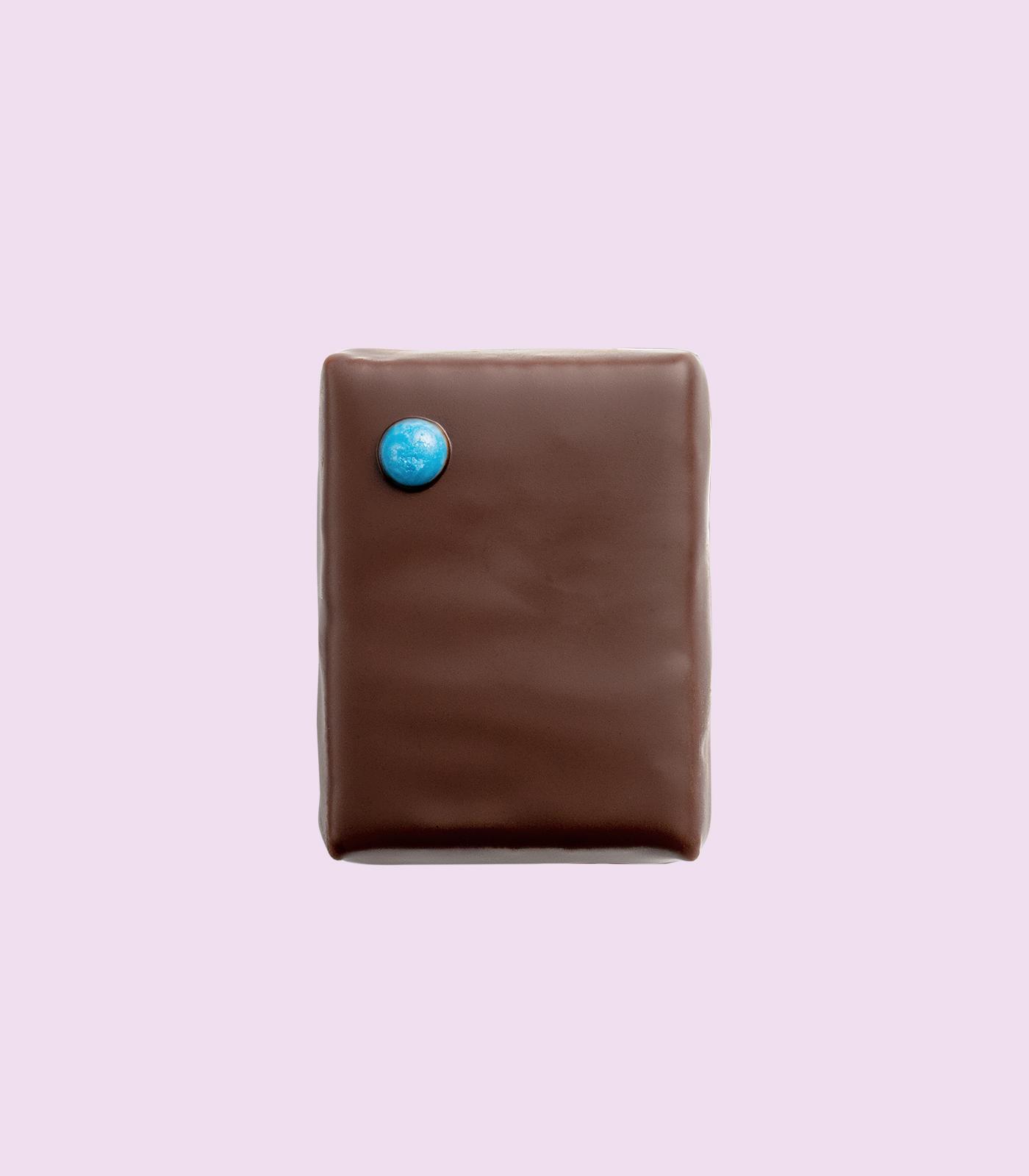ganache ARRIBA, ondes de choc, Craponne, chocolatier
